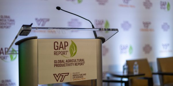 20191016 - GAP Report Launch - by Erica Corder - 0006